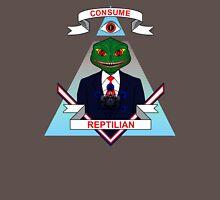 Consume Reptilian T-Shirt