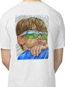 My Future's So Bright (I gotta wear shades) Classic T-Shirt