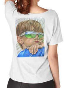 My Future's So Bright (I gotta wear shades) Women's Relaxed Fit T-Shirt