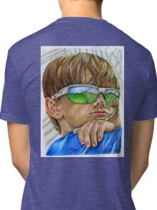 My Future's So Bright (I gotta wear shades) Tri-blend T-Shirt