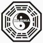 Karma by Herbert Shin