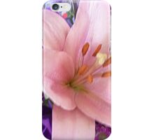 Mother's Day Bouquet iPhone Case/Skin