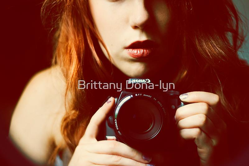 always by Brittany Dona-lyn