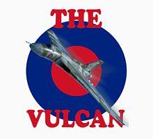 Vulcan Tee Shirt Unisex T-Shirt