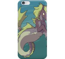Hippocamp iPhone Case/Skin