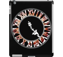 Final Hours (red) iPad Case/Skin