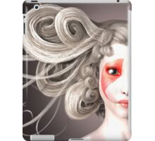 japanese fashion iPad Case/Skin