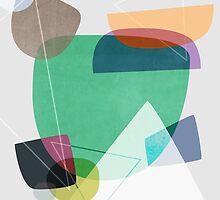 Graphic 122 by Mareike Böhmer