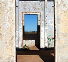 Doorinadoor by Bryan Cossart