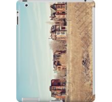 Brush Park  iPad Case/Skin
