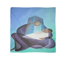 Mary and The Baby Messiah Scarf