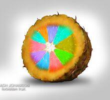 Forbidden Fruit by Avantstar