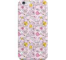 Japanese Treats iPhone Case/Skin