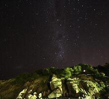 Milky Way by Shawn McIntyre