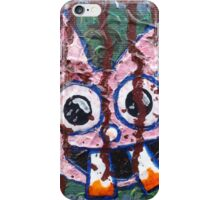 Slaughter Bunny iPhone Case/Skin