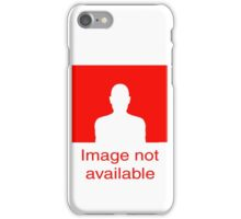 Image Not available: Red iPhone Case/Skin