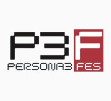Persona 3 One Piece - Long Sleeve