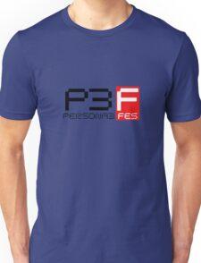 Persona 3 Unisex T-Shirt