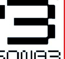 Persona 3 Sticker