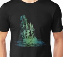 Ghost Ship Unisex T-Shirt