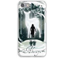 Snape Memories iPhone Case/Skin
