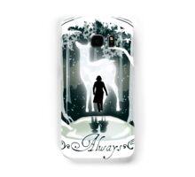 Snape Memories Samsung Galaxy Case/Skin