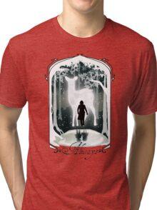 Snape Memories Tri-blend T-Shirt