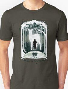 Snape Memories T-Shirt