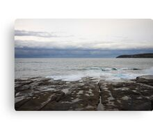 Freshwater Canvas Print