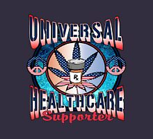 Universal Health Care Supporter Unisex T-Shirt