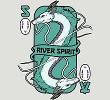The river spirit card Unisex T-Shirt
