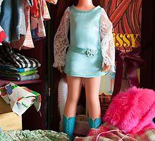 Vintage Dress-ups II by JenniferW