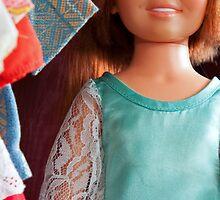 Vintage Dress-ups III by JenniferW