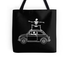 Fiat Surfing Tote Bag