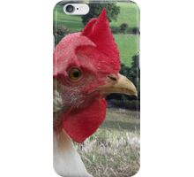 Christmas is Coming, Run for the Hills iPhone Case/Skin