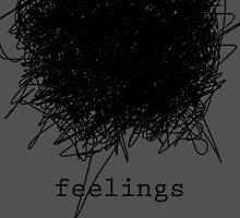 Feelings by tinaodarby