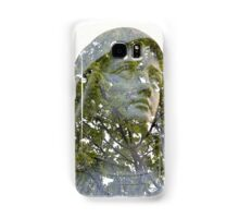 Mary and mother nature Samsung Galaxy Case/Skin