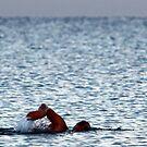 Morning Swim. by Crispin  Gardner IPA