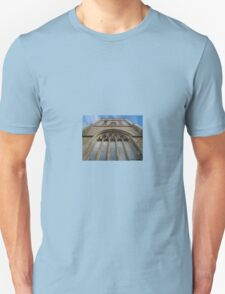 To the Top of the Tower T-Shirt