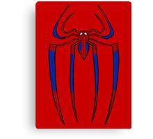 Spider-Man logo Canvas Print