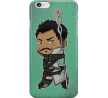 Dorian Pavus  iPhone Case/Skin