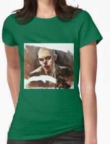 War Boy  Womens Fitted T-Shirt