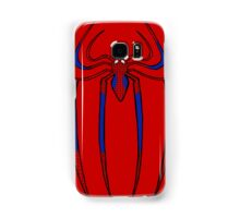 Spider-Man logo Samsung Galaxy Case/Skin