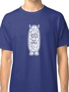 Patchwork Monster Classic T-Shirt