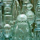 glass castles by Jan Stead JEMproductions