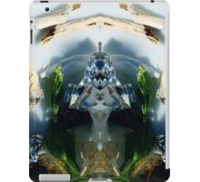 f.f.f. iPad Case/Skin