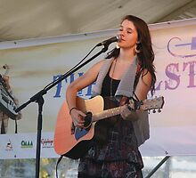 Telstra Road to Tamworth - Lost in Song by Caroline Angell