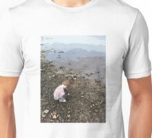 Dylan on Da Beach Unisex T-Shirt
