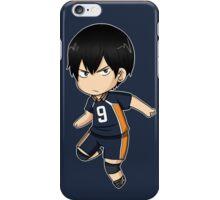 Haikyuu!! Kageyama Tobio iPhone Case/Skin