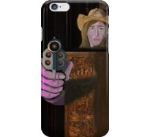 Wild West ( signed ) iPhone Case/Skin